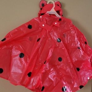 Other - Rain poncho